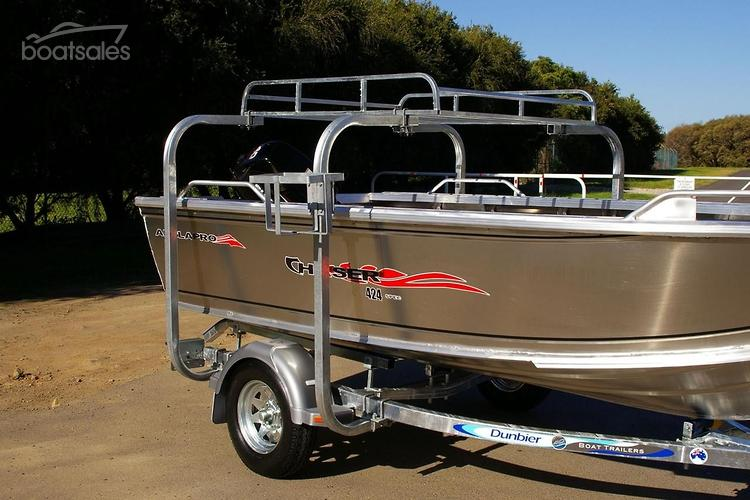 commercial expandable trailers