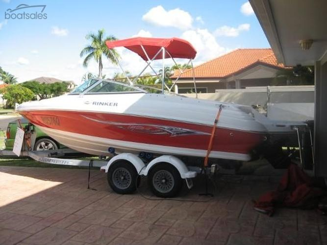 View Used Rinker Captiva Boats for Sale listings and see boat details.