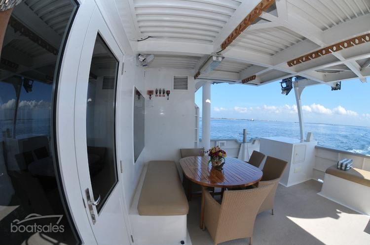 incat wave piercing catamaran essay Investigation of seakeeping characteristics of high-speed  catamaran and the wave-piercing catamaran has been discussed  ered by incat australia pty ltd in .
