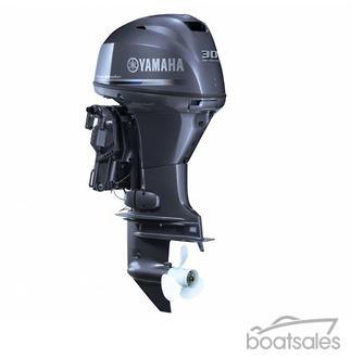 2011 yamaha 30 hp 4 stroke
