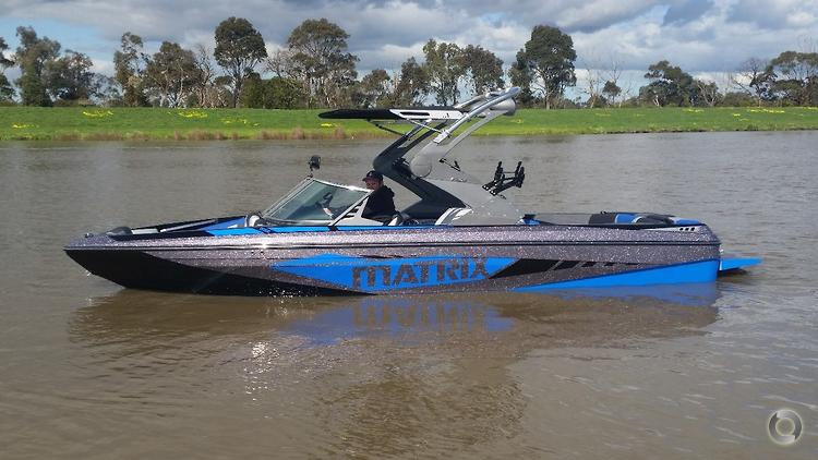 2016 MATRIX MX-2
